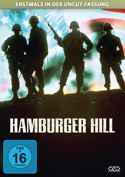Hamburger Hill (uncut)