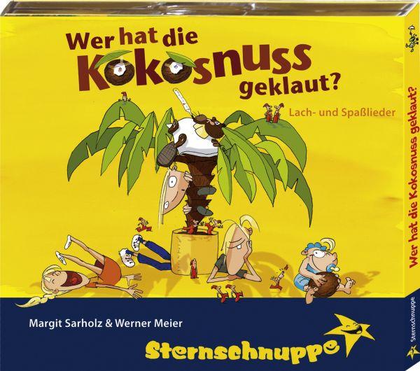 Sternschnuppe - Wer Hat Die Kokosnuss Geklaut?
