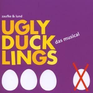 Original Hannover Cast - Ugly Ducklings - das Musical