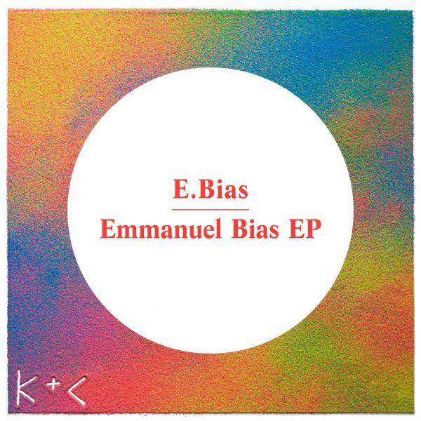 E. Bias - The Emmanuel Bias EP