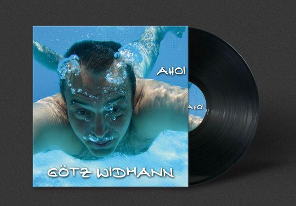Widmann, Götz - Ahoi (LP)