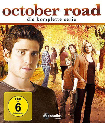 October Road - Die komplette Serie