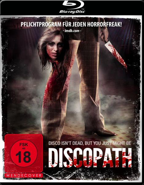 Discopath (Uncut)