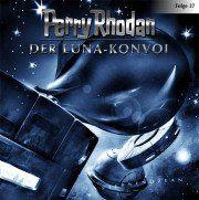 Perry Rhodan - Der Luna-Konvoi (37)