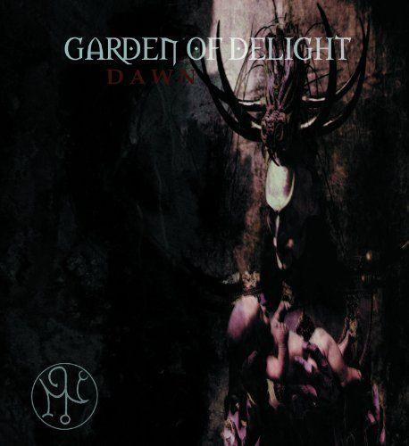 Garden Of Delight - Dawn (rediscovered 2013)