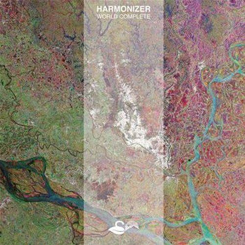 Harmonizer - World Complete (LP)