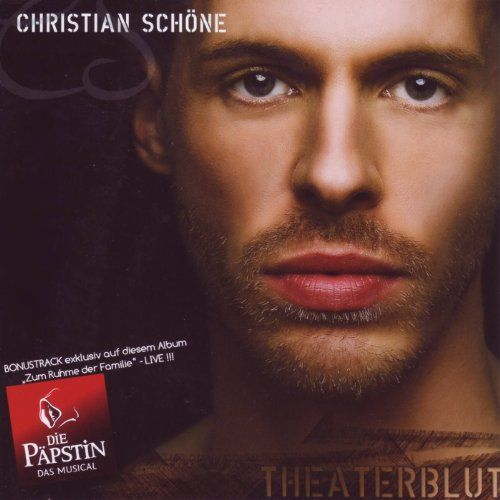 Schöne, Christian - Theaterblut