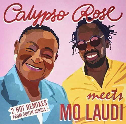 Calypso Rose - Calypso Rose Meets Mo Laudi (RSD 2017)