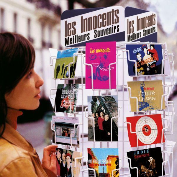 Les Innocents - Meilleurs Souvenirs Best Of