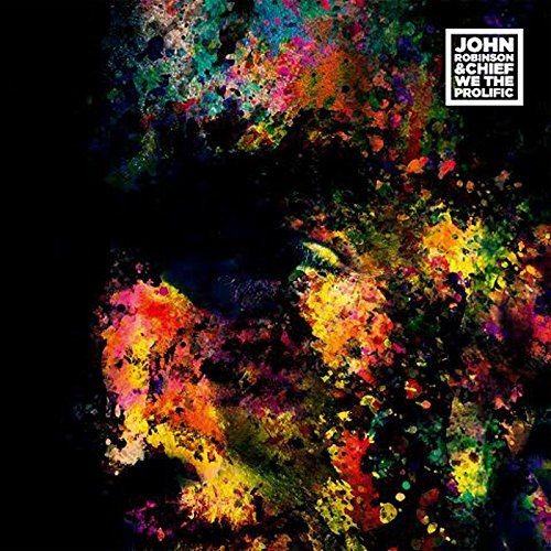 Robinson, John & Chief - We the Prolific (LP+Download card)