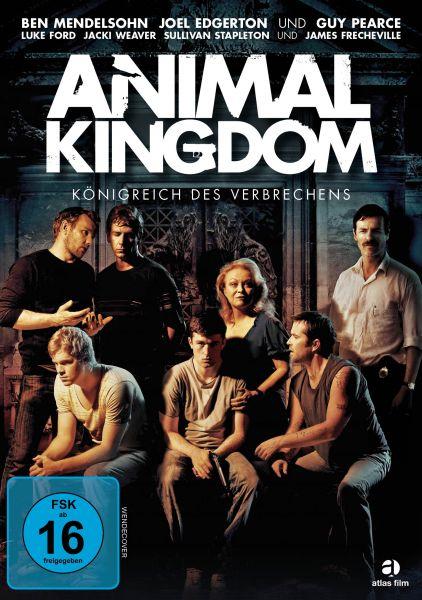 Animal Kingdom - Königreich des Verbrechens