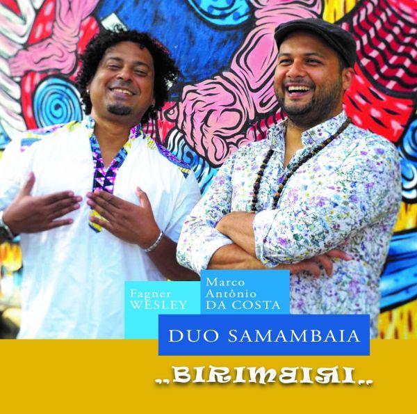 Duo Samambaia - Birimbiri