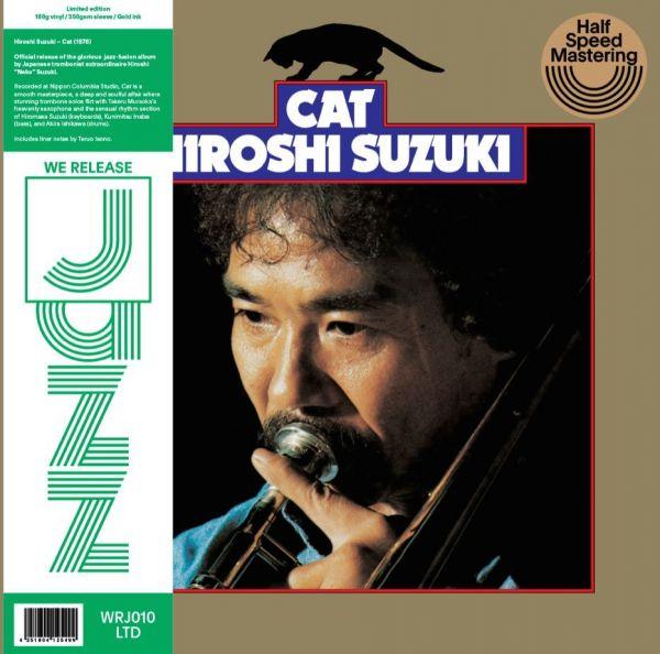 Suzuki, Hiroshi - Cat