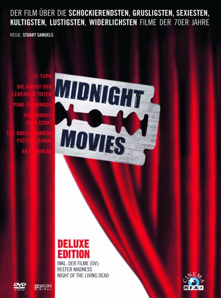 Midnight Movies - Deluxe Edition