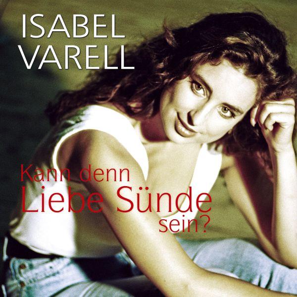 Varell, Isabel - Kann denn Liebe Sünde sein?