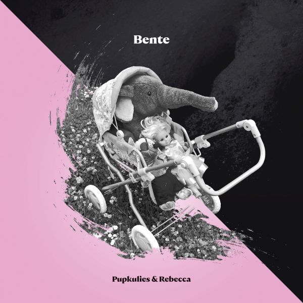 Pupkulies & Rebecca - Bente (LP)
