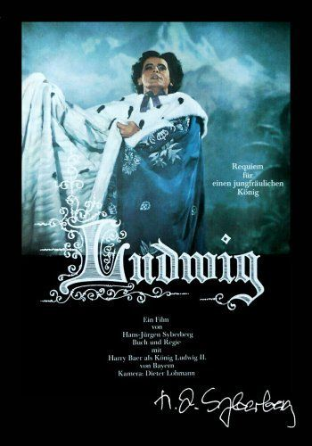 Ludwig - Requiem für einen jungfräulichen König