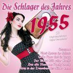 Various - Die Schlager des Jahres 1955