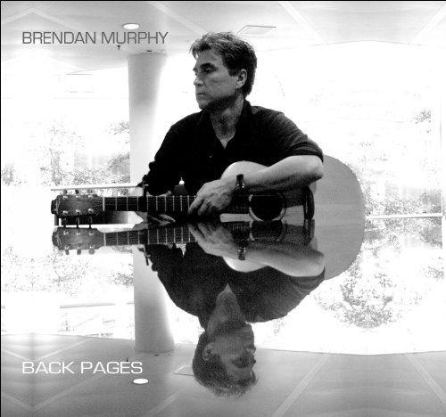 Murphy, Brendan - Back pages