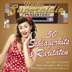 Various - Radio Superoldie präsentiert 50 Schlagerhits