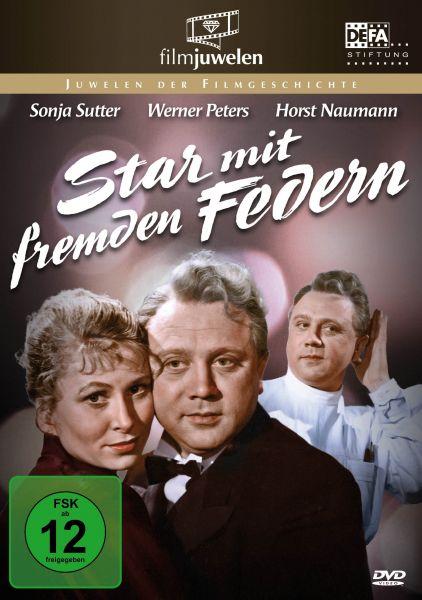 Star mit fremden Federn (DEFA Filmjuwelen)