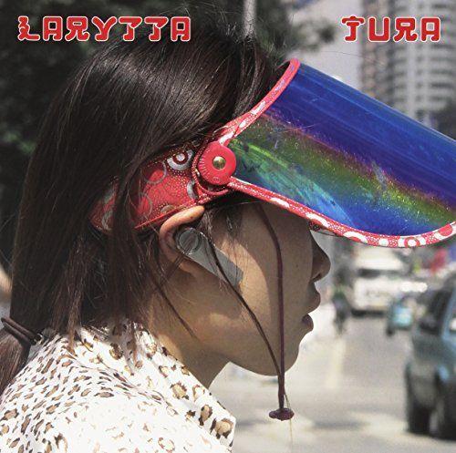 Larytta - Jura (LP)