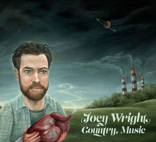 Wright, Joey - Country, Music