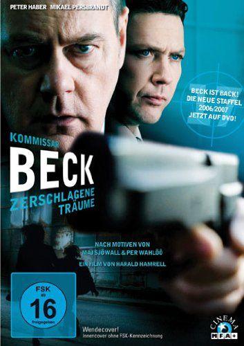 Kommissar Beck Vol. 17
