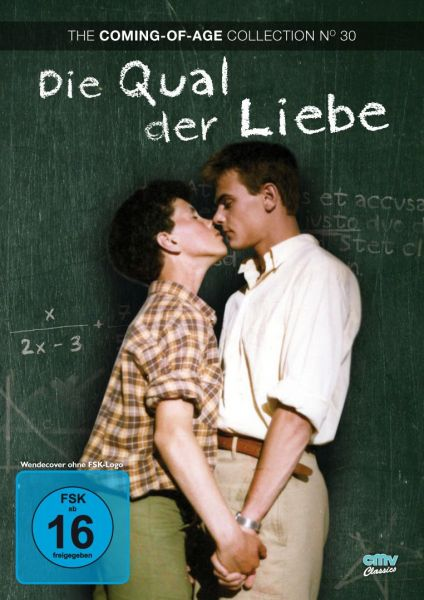 Die Qual der Liebe (The Coming-of-Age Collection No. 30)