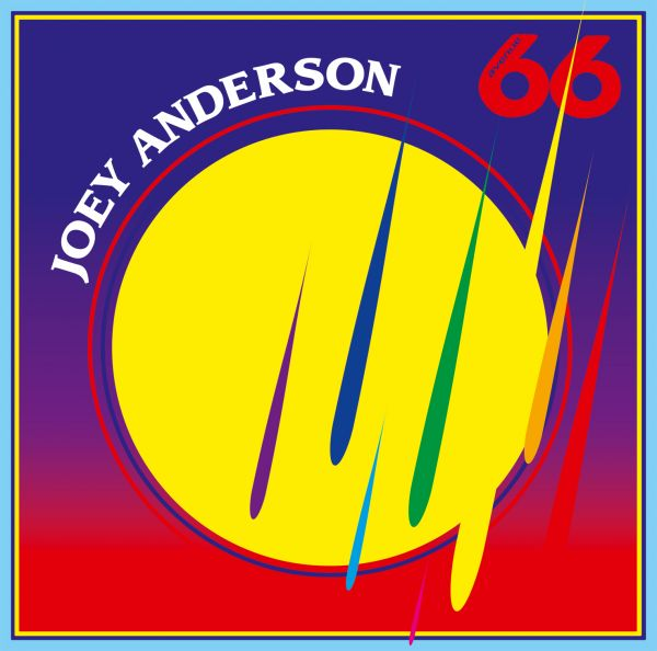 Anderson, Joey - Rainbow Doll (2LP)