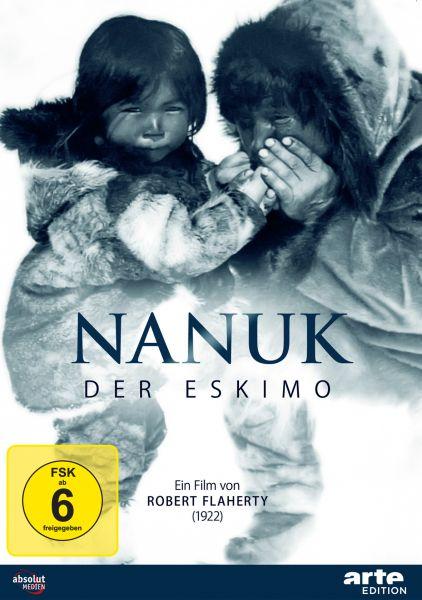 Nanuk (Neuausgabe)