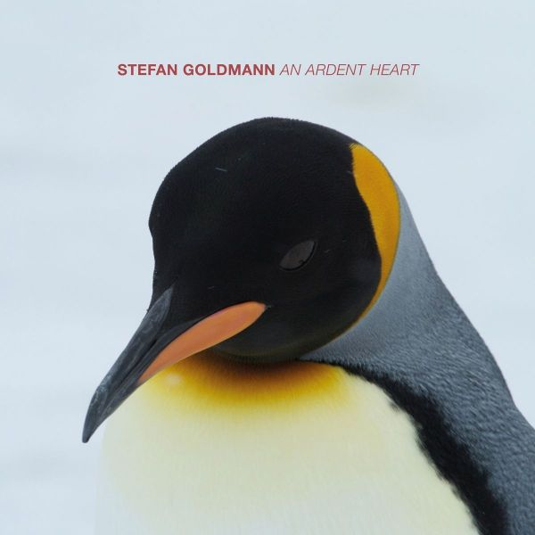 Goldmann, Stefan - An Ardent Heart (12+CD)