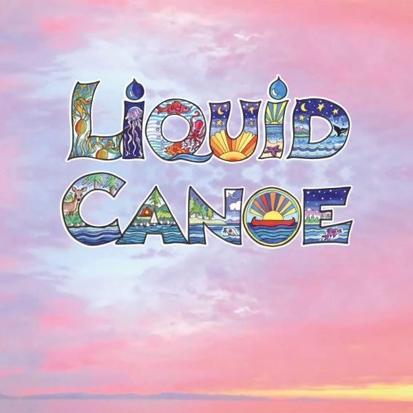 Liquid Canoe - Liquid Canoe (LP)