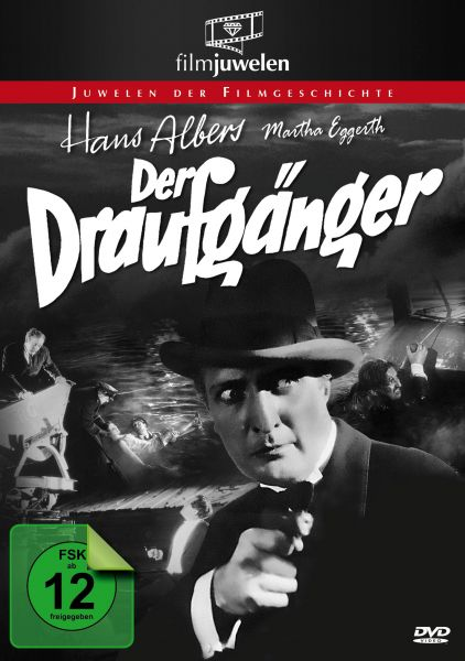 Der Draufgänger - Der Ufa-Klassiker von 1931