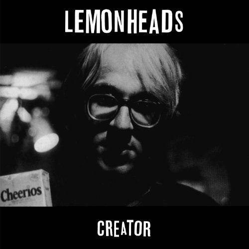 Lemonheads - Creator (Deluxe Edition - Blaues Vinyl - Bonus CD)