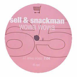 Sell & Snackman - Wowa Wowa