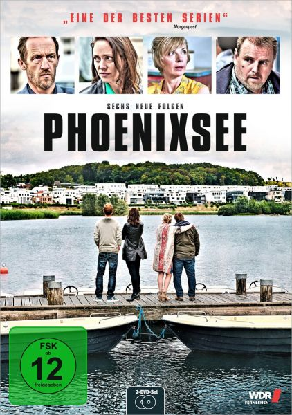Phoenixsee - Staffel 2