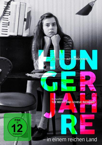 Hungerjahre - in einem reichen Land