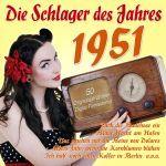 Various - Die Schlager des Jahres 1951