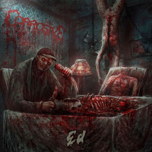 Corrrosive - Ed