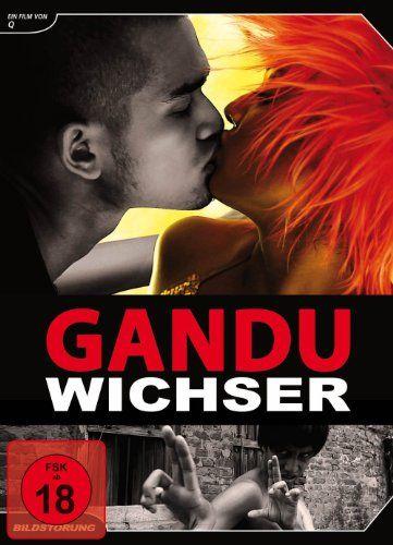 Gandu - Wichser (Limited Edition)