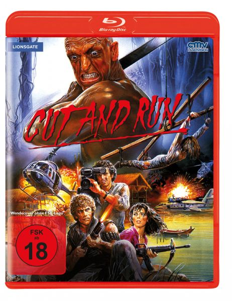 Cut and Run (uncut)