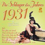 Various - Die Schlager des Jahres 1931