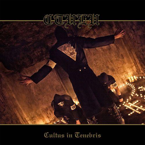 Ctulu - Cultus In Tenebris