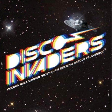 Various - Disco Invaders