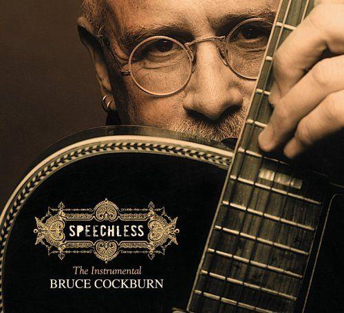Cockburn, Bruce - Speechless
