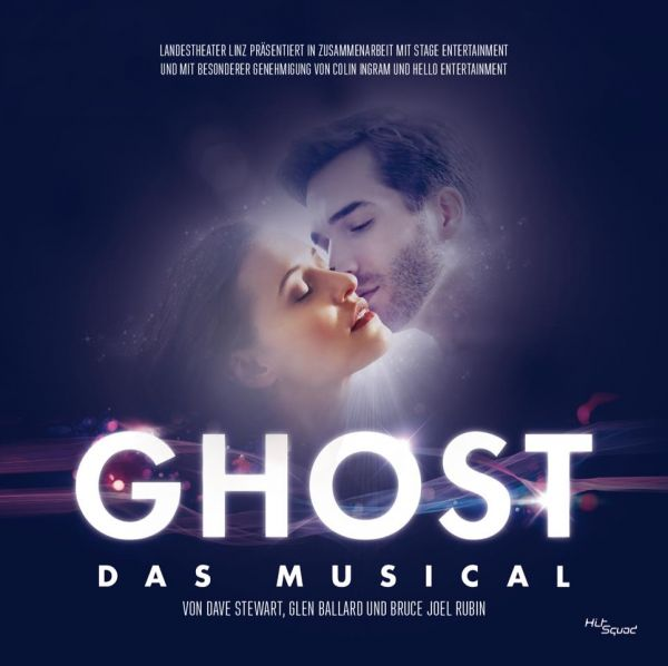 Original Cast Linz - Ghost - das Musical