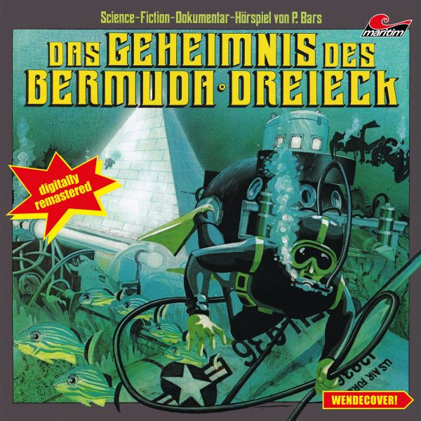 P. Bars - Das Geheimnis des Bermuda Dreieck