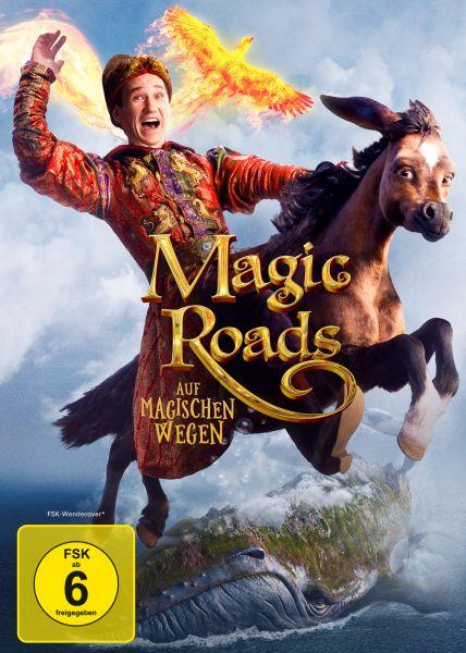 Magic Roads - Auf magischen Wegen