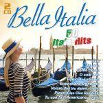 Various - Bella Italia - 50 Italo- Hits